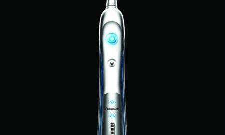 Oral-B SmartSeries_Bluetooth 4.0 1