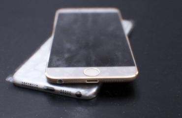 iPhone 6 Mockup 1