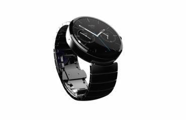 Motorola Moto 360 Header