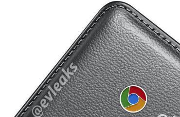 Samsung Chromebook Leder