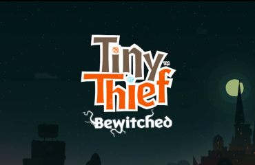 Tiny Thief Header