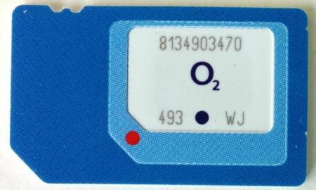 simkarte WP 1