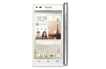Huawei Ascend P7 mini Header