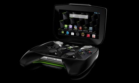Nvidia Shield Header