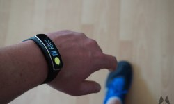 Samsung Gear Fit Test (1)