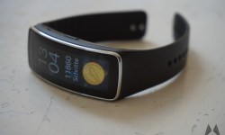 Samsung Gear Fit Test (2)