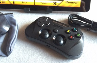 SteelSeries Stratus Wireless Gaming Controller (2)