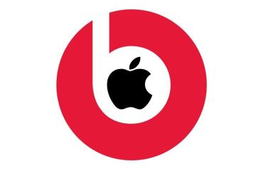 Apple Beats Logo Header