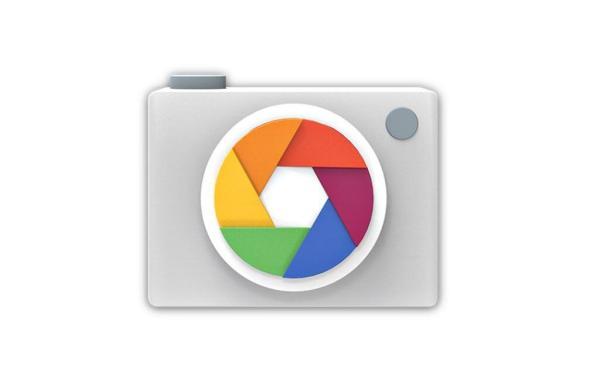 Google Kamera Android Header