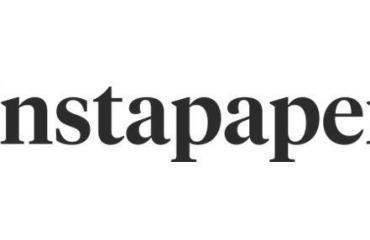 Instapaper Logo Header