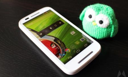 Motorola Moto E (8)