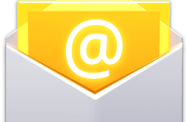 Android E-Mail App Google