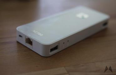D-Link WiFi AC750 IMG_9293