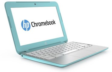 2c14 - HP Chromebook, Catalog, Right facing