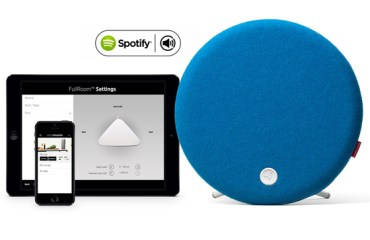Libratone Spotify Connect_PI