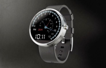 Moto 360 Product Template - SPEEDO 1
