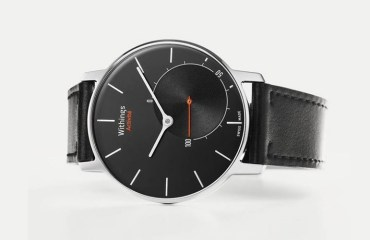 Withings Activite Header