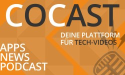 CoCast-Relaunch