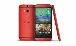 HTC One M8 Rot Header
