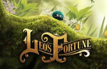 Leos Fortune Header