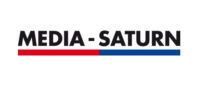 Media Saturn Logo Header