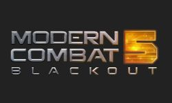 Modern Combat 5 Blackout Header