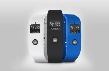 Runtastic Orbit Header