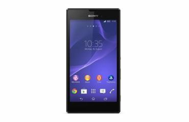 Sony Xperia Style Header