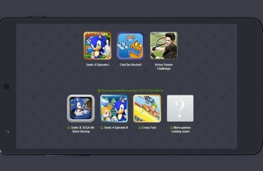 Humble Mobile Sega Bundle