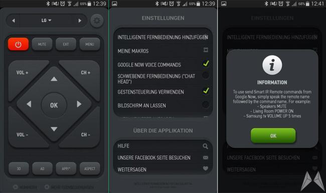 Smart IR Remote