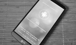 LG G3 Software-Update