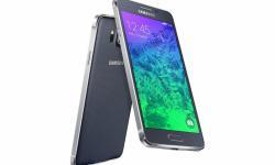 Samsung Galaxy Alpha (1)
