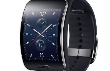 Samsung Gear S_Blue Black_2_960