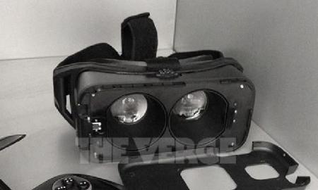 Samsung Gear VR Leak Header