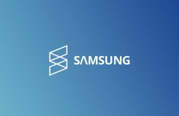 Samsung Konzept Logo Header