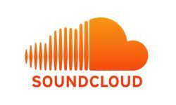 SoundCloud Logo Header