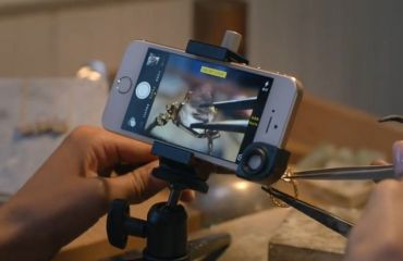 iPhone 5s Werbespot Dreams