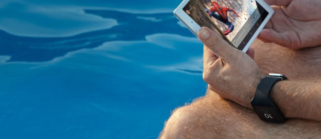 sony xperia z3 tablet compact smartwatch 3