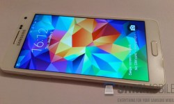 Samsung Galaxy A5 Leak (1)