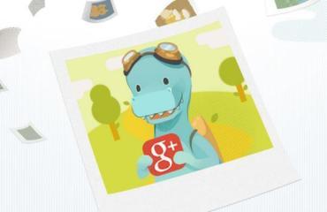 Timehop Google+ Header