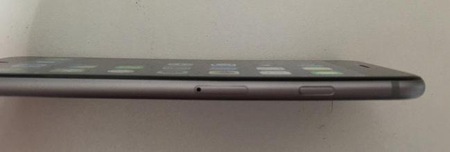 iPhone 6 Bentgate Header