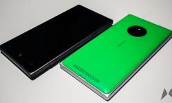 nokia lumia 830 header