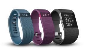 Fitbit Lineup Header