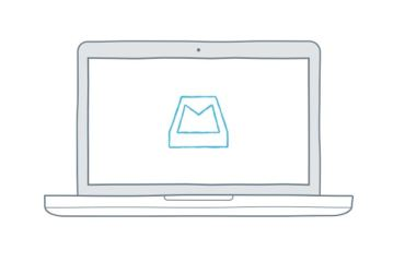 Mailbox Mac Header