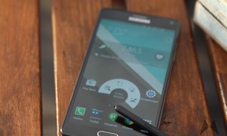 Samsung Galaxy Note 4 IMG_3422