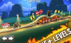 bike baron screenshot