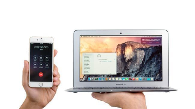 Apple iPhone Werbung Header