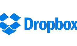 Dropbox Logo Header