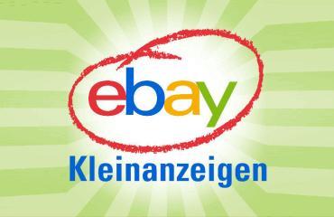 eBay-Kleinanzeigen-Header