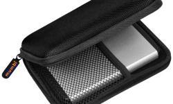 mumbi externe Festplattentasche